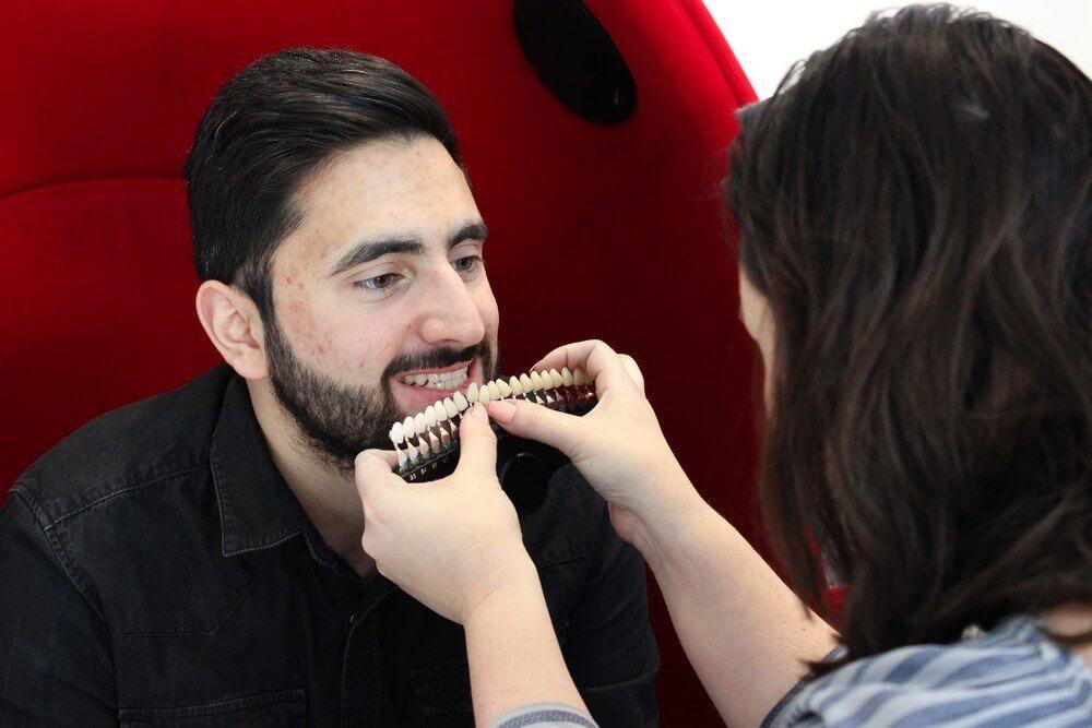 Beauty Box Oberhausen Zahnaufhellung garantiert